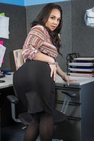 Secretary Ass Pics