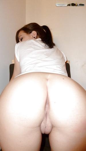 Homemade Ass Pics